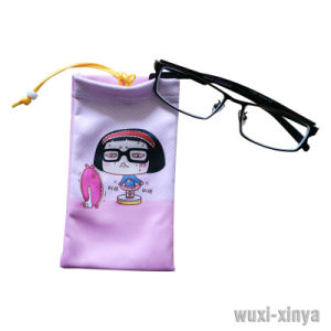 Sunglass Pouch (for iPhone/iPad bag) (XY-00029)
