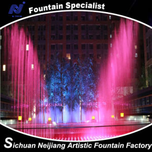 Music Fountain, Water Fountain Supply