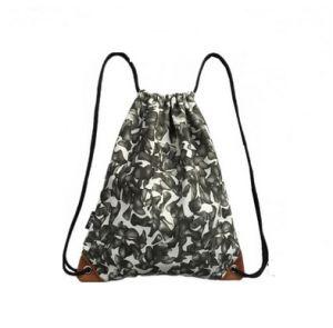 Promotion Shopping Climbing Beach Drawstring Gift Shoe Backpack Bag