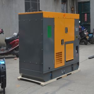 Weifang Series 150kw Electric Power Generation pictures & photos