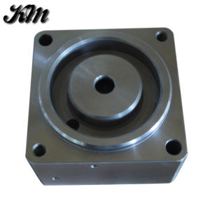 Concrete Pump Spare Part with Steel