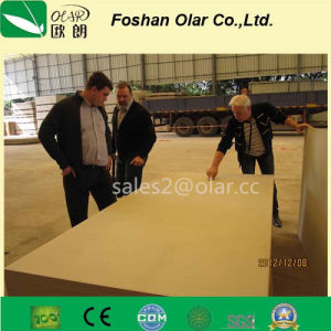 Eco-Friendly Fiber Cement Board (Wall panel) pictures & photos