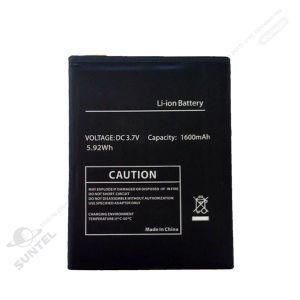 High Quality Battery for B-Mobile Ax650 pictures & photos