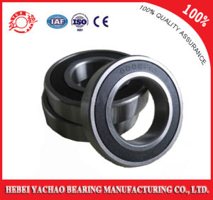 Deep Groove Ball Bearing (604 ZZ RS OPEN) pictures & photos