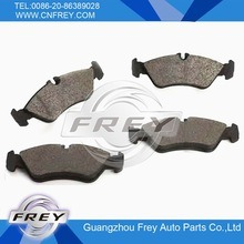 Brake Pads for Mercedes Benz Sprinter OEM No. 0024204020 pictures & photos