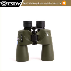 10X50 Waterproof Binocular Telescope for Military pictures & photos