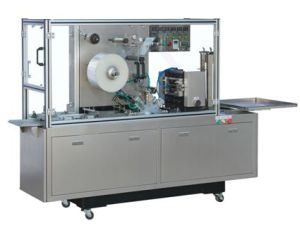 Cellophane Packing Machine pictures & photos