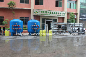 Ce/ISO Approved 50tph RO Reverse Osmosis Drinking Water Treatment Equipment pictures & photos