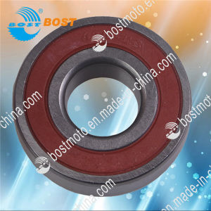 Deep Groove Roller Bearing Ball Bearings for Motorcycle pictures & photos