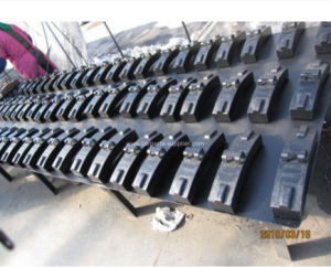 High Speed Railway Brake Block pictures & photos