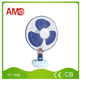 Hot-Sales Competitive Price 16 Inch Table Fan (FT-1603) pictures & photos