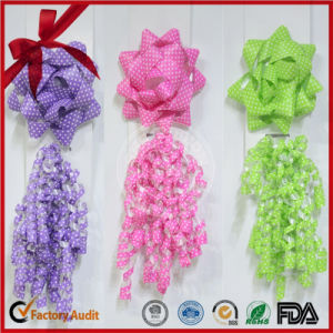 Gift Set with Curling Ribbon for Wedding Decoration pictures & photos