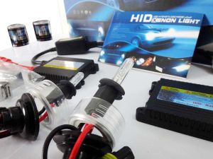 DC 24V 55W H3 HID Xenon Conversion Kit pictures & photos