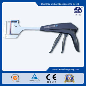 Convenient Disposable Linear Stapler pictures & photos