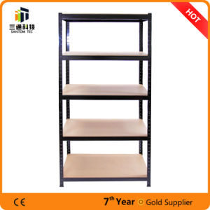 Medium Duty Shelving with No Bolt and Nut pictures & photos