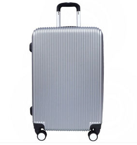 ABS Hard Case Travel Luggage Trolley Bags pictures & photos