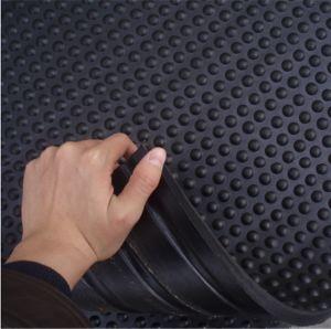 Cow Rubber Sheet / Cow Rubber Mat, Rubber Mat, Stable Mat pictures & photos
