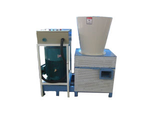 China Foam Chipping Pillow Machine pictures & photos