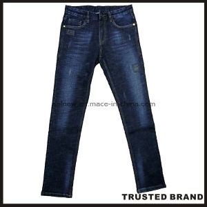 Fashion New Style Denim Jeans (N16940)