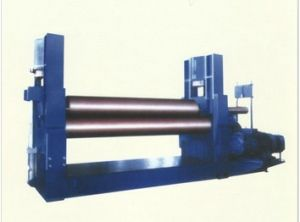 Hydraulic Plate Bending Machine for Sale From Alice pictures & photos