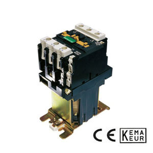 St19 Series Contactor for Power Factor Correction pictures & photos