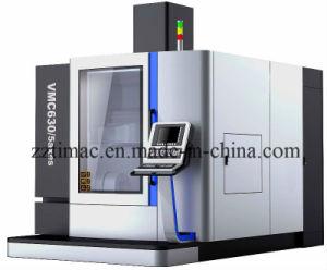 5 Axis CNC Vertical Machining Center (Five axes VMC) pictures & photos
