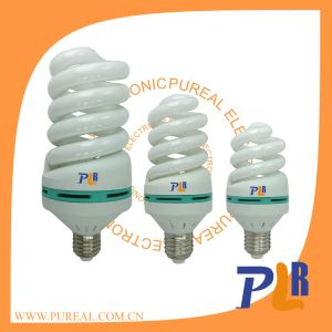 Full Spiral 18W ~ 40W Energy Saving Lamp (CE & RoHS)