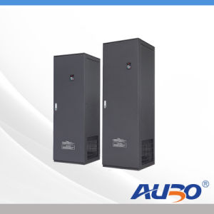 Three Phase AC Drive Low Voltage Variable Frequency Inverter