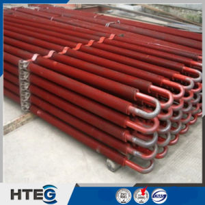 Customer Oriented Boiler Accessory Spiral Fin Tube Economizer for Steam Boiler pictures & photos