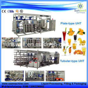 Orange Juice Pasteurizer/Sterilizer pictures & photos