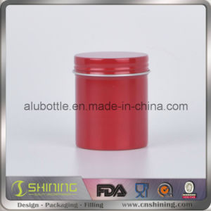 Coffee Metal Canister with Lid Packaging pictures & photos