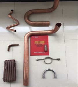 3 Axis CNC Tube /Pipe Bending Machine pictures & photos