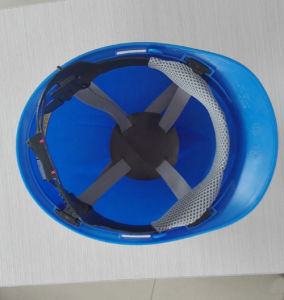 En 397 ABS/PE Hard Hat Safety Helmet for Construction Workers, Safety Equipment