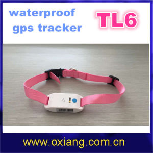 Mini Waterproof GPS Tracker for Kid, Elder and Pet (OX-TL6) pictures & photos