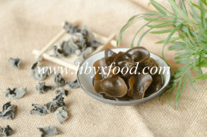 Dehydrate Black Fungus Dried Vegetable pictures & photos