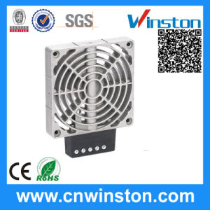 Space-Saving Fan Heater with CE Hv 031 / Hvl 031 pictures & photos