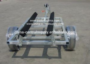 Light Duty 4.4m Jet Ski Trailer of Factory for Sale CT0031bp pictures & photos