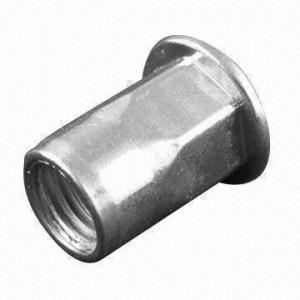 Customized Rivet Nut Competitive Price pictures & photos