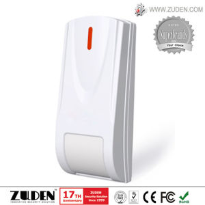 Wired Mini Curtain PIR Motion Detector for Home Security pictures & photos