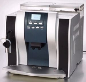 Fully Automatic Espresso Cappuccino Coffee Machines pictures & photos