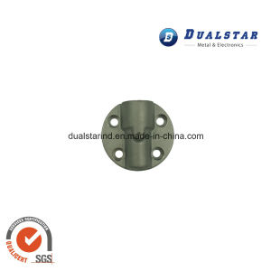 Hot Sale Aluminium Parts Manufacture with Hot Forging pictures & photos