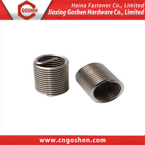 M4-M72 Stainless Steel Wire Thread Insert pictures & photos