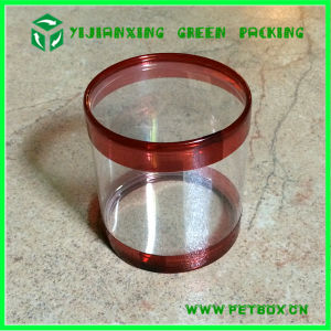 Chinese Packaging Factory Plastic Tube for Gadgets pictures & photos