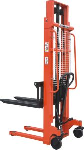 Ms Series Manual Stacker (MS10-20 MS10-25 MS10-30)