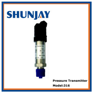 High Quality Diffusing Dilicon Pressure Transmitter