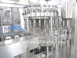 Tmf Series Water Filling Machine pictures & photos