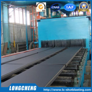 Conveyor Blasting Machine / Conveyor Shot Cleaning Machine