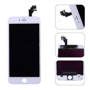 "Touch Screen Digitizer LCD Display Assembly for iPhone 6 Plus 5.5"" Replacement pictures & photos"