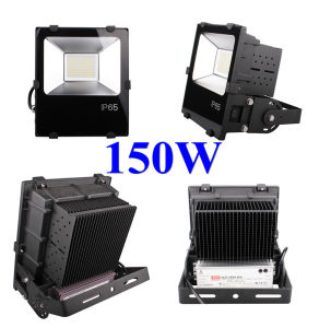 High Lumens LED Project Light with Meanwell Driver Philissmd IP65 Waterproof 200W 150W 100W Flood Lighting pictures & photos