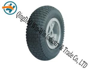 """Rubberwheel Nylon Wheel for Alloy Wheel (13""""X5.00-6) pictures & photos"""
